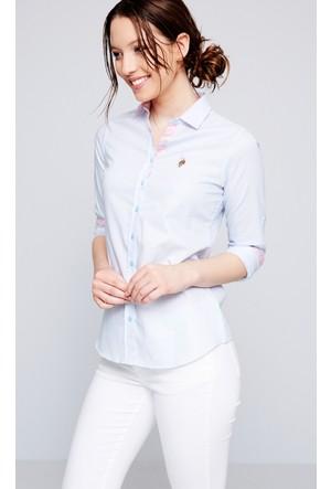 U.S. Polo Assn. Elvera Gömlek