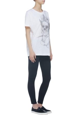 Happiness Frida Skull T-Shirt16052