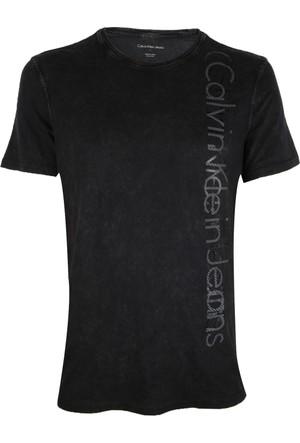 Calvin Klein 41Fk205-010 T-Shirt