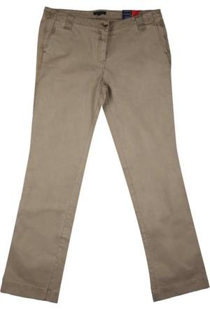 Tommy Hilfiger 1M80928428-251 Kadın Pantolon Mk