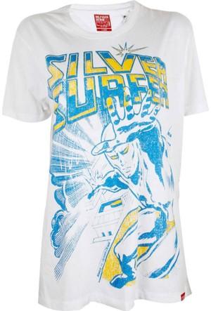 Tommy Hilfiger 1956217240-100 Erkek T-Shirt Mk