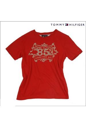 Tommy Hilfiger 0886215805-640 T-Shirt