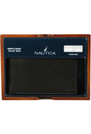 Nautica 96013-010 Cüzdan