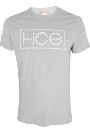 Hollister 323-243-1682-013 T-Shirt