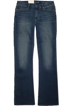 Calvin Klein 42Ba762-420 Kadın Pantolon