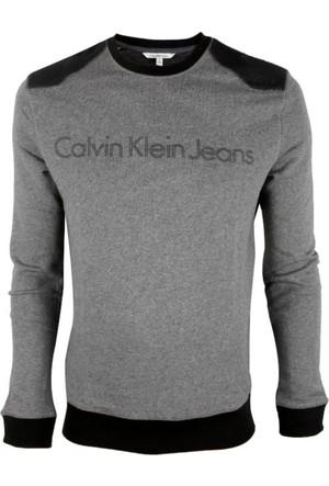 Calvin Klein 41Gk930-023 Sweatshirt