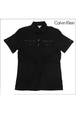Calvin Klein 406K800010 Polo Yaka T-Shirt