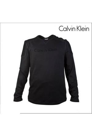 Calvin Klein 405K205010 Sweatshirt Siyah