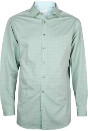 Calvin Klein 33K2089-351 Regular Fit Gömlek