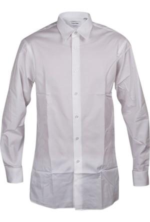 Calvin Klein 33K1613-100 Regular Gömlek
