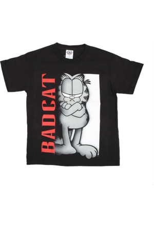 Warner Bross Wr9035 Garfield T-Shirt