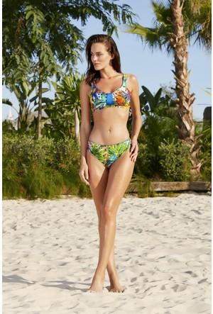 Pierre Cardin Toparlayıcı Bikini