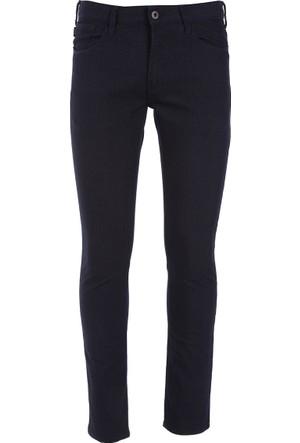 Armani Jeans Erkek Pamuklu Pantolon 3Y6J066N28Z