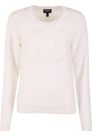 Armani Jeans Kadın Sweatshirt 3Y5M2M5M30Z