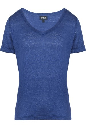 Armani Jeans Kadın Sweatshirt 3Y5M455Jzez
