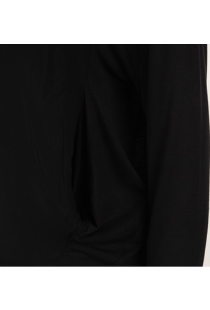 Armani Jeans Kadın Sweatshirt 3Y5M205J10Z