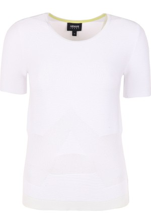 Armani Jeans Kadın Sweatshirt 3Y5M2L5M22Z