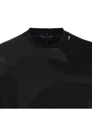Emporio Armani Erkek T-Shirt 3Y1Te81Jahz