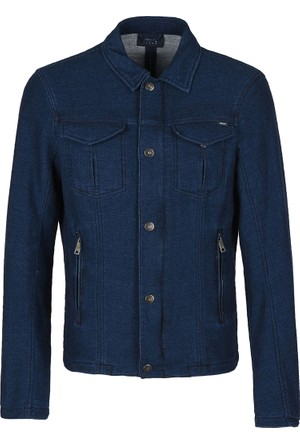 Armani Jeans Erkek Mont 3Y6B906Jafz