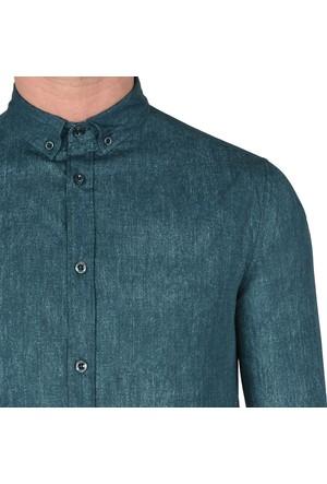 Armani Jeans Erkek Gömlek 3Y6C216N0Nz
