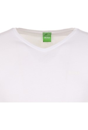 Hugo Boss Erkek T-Shirt 50290967