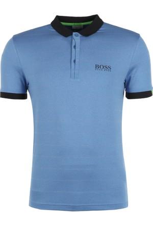 Hugo Boss Erkek T-Shirt 50331895