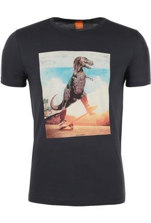 Hugo Boss Erkek T-Shirt 50332363