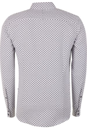 Hugo Boss Gömlek Erkek Uzun Kollu Gömlek 50329411