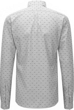 Hugo Boss Gömlek Erkek Uzun Kollu Gömlek 50330582