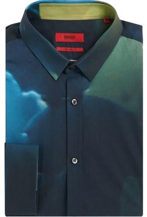 Hugo Boss Gömlek Erkek Uzun Kollu Gömlek 50330648