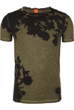 Hugo Boss Erkek T-Shirt 50332556