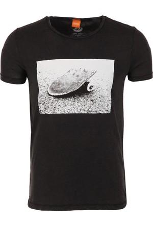 Hugo Boss Erkek T-Shirt 50332591