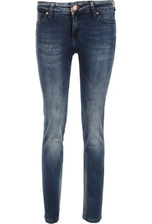 Mustang Jeans Kadın Kot Pantolon 5865266537