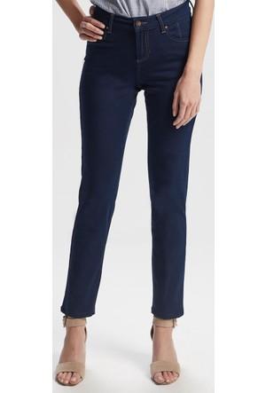 Vena Diana Bi-Stretch Blue Black Denim Pantolon 1402545