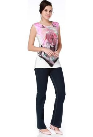 Perlablanca Kadın T-Shirt