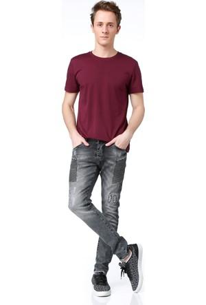 Dewberry P011 Prodigy Jean Slim Fit Pant