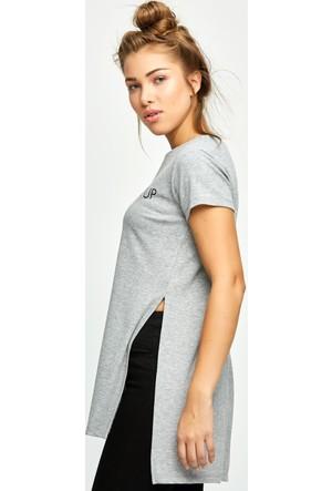 FullaModa Baskılı T-Shirt 17Y17BEBEPLUS0006311