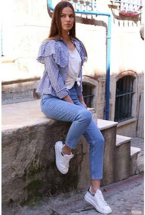 Bsl Fashion Nbt Zelina Shirt 9221 05