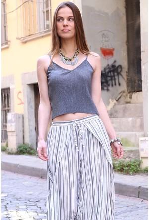 Bsl Fashion Uy Karila Bluz 9162 06