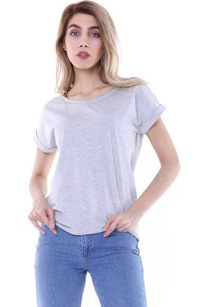 Bsl Fashion Aynr Pure T-Shirt 8268 06