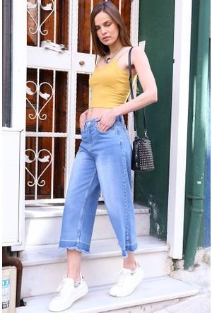 Bsl Fashion Atn Barinna Pantolon 9175 04