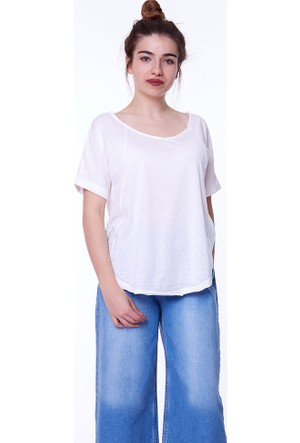 Bsl Fashion Mrk Ofia T-Shirt 7667 48