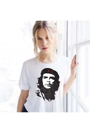 The Chalcedon Che Cubana Bayan Tshirt