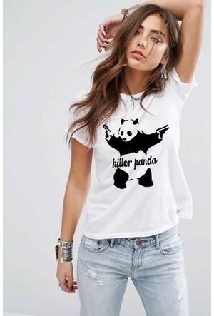The Chalcedon Killer Panda Bayan Tshirt
