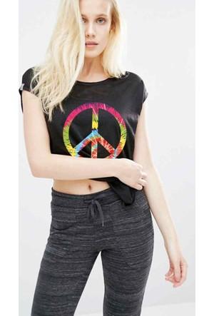 The Chalcedon Peace Sign Bayan Tshirt