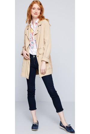 U.S. Polo Assn. Safara Kadın Ceket