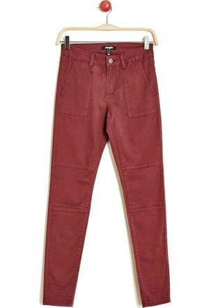 Hogg Cepli Spor Pantolon