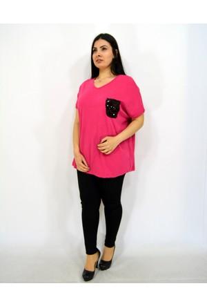 Violetta Payet Cepli Tshirt