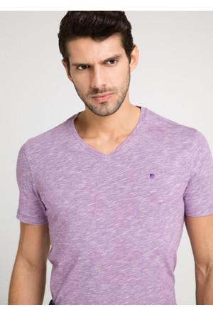 Pierre Cardin Erkek T-Shirt Army