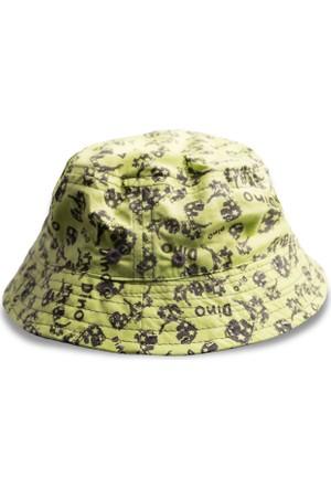 Hogg Panama Model Dino Şapka